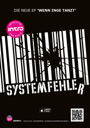 Systemfehler EP